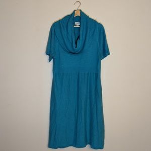 Cowl Neck Sweater Dress Size 18/20